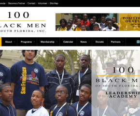 100 Black Men of South Florida